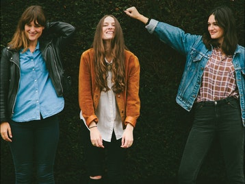 DHP Concerts Present: The Staves + Luke Sital-Singh picture