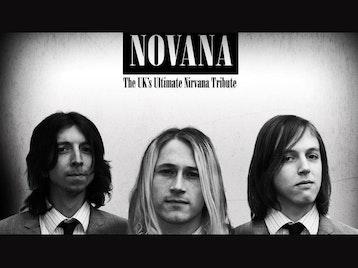 Bleach 30th Anniversary: Novana picture
