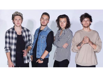 Where We Are Tour 2014: One Direction picture