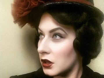 Davina & The Vagabonds artist photo