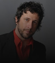 Will Hoge artist photo