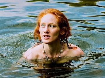 Laura Victoria artist photo