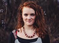 Hannah James artist photo