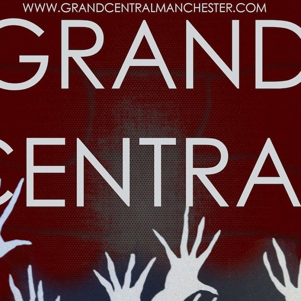 The Grand Central Events