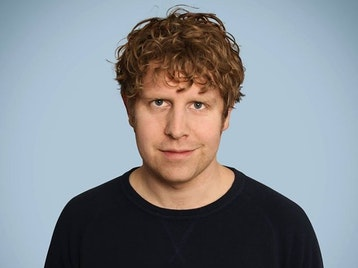 Laughing Boy Comedy Club: Josh Widdicombe, Paul Chowdhry, Simon Evans, Seann Walsh, Angela Barnes picture