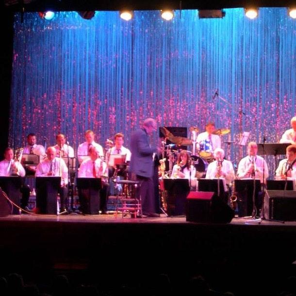 The Astor Big Band