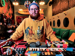 Dan Deacon artist photo