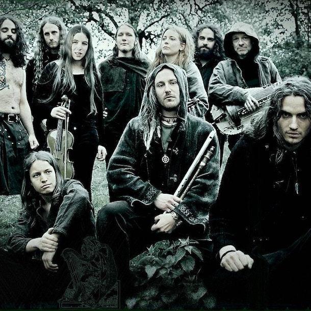 Eluveitie Tour Dates