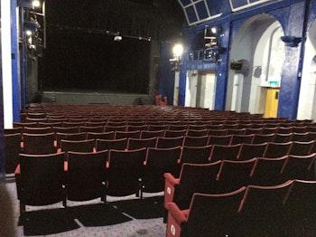 Sutton Theatres venue photo