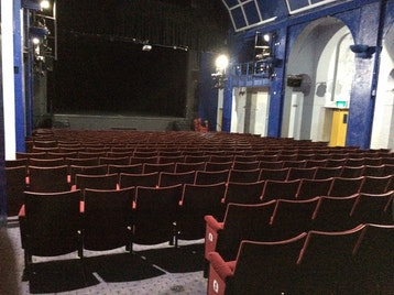 Sutton Theatres venue photo