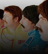 The Beatles Go On artist photo