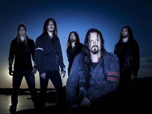 Evergrey Tour Dates