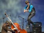Gordie MacKeeman & His Rhythm Boys artist photo