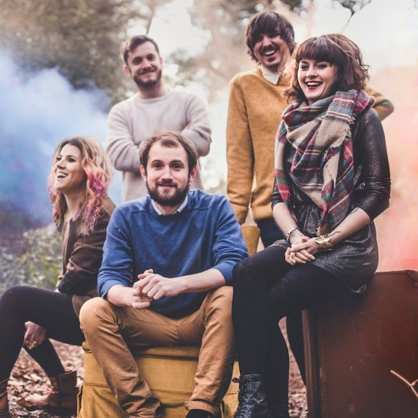 Keston Cobblers Club Tour Dates