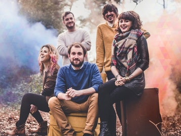 Keston Cobblers Club artist photo