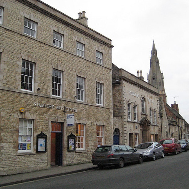 Stamford Arts Centre Events