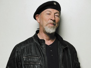The Electric Tour: Richard Thompson + Robert Ellis picture