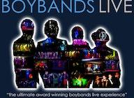 Boybands LIVE - Boyzone & Westlife artist photo