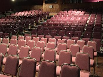 Tiverton Community Arts Theatre venue photo