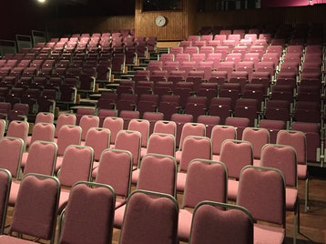 Tiverton Community Arts Theatre venue photo