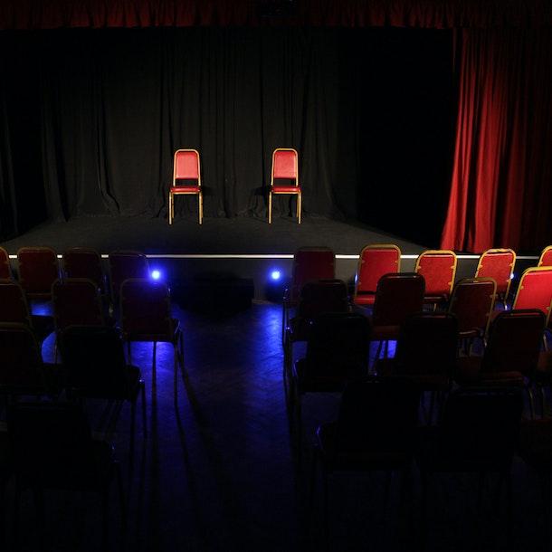 Bristol Improv Theatre Events