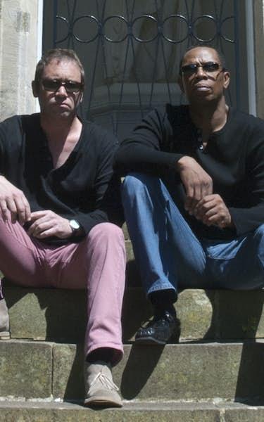 Simon and Oscar (Ocean Colour Scene) Tour Dates