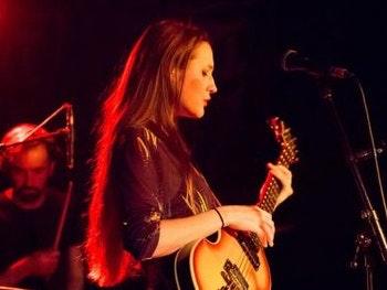 Holly Holden y Su Banda Tour Dates