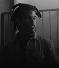 Denzel Curry artist photo