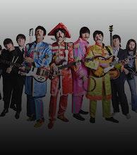 Them Beatles artist photo
