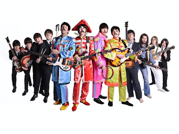 Christmas Show: Them Beatles picture