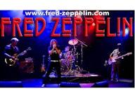 Fred Zeppelin artist photo