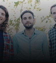 The East Pointers artist photo