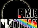 Pink Floydian artist photo