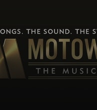 Motown - The Musical artist photo