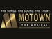 Motown - The Musical event picture