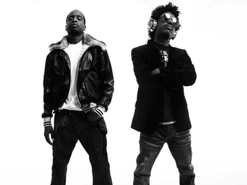The Pharcyde + Maseo picture