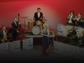 The Big Band At Christmas: Five Star Swing: The Big Band event picture