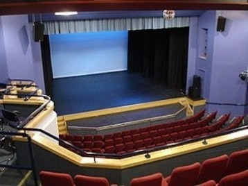 The Lighthouse Theatre venue photo