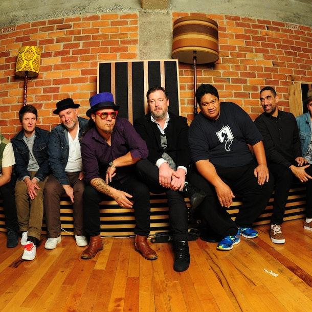 Fat Freddy's Drop Tour Dates