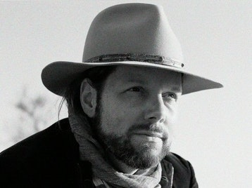 Rich Robinson + Federal Charm picture