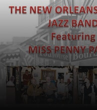New Orleans Echoes artist photo