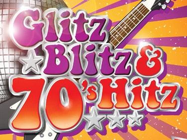 Glitz Blitz & 70s Hitz Tour Dates
