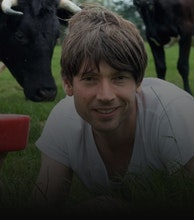 Alex James artist photo