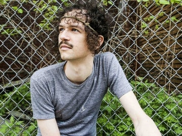Darwin Deez + Electric Guest picture
