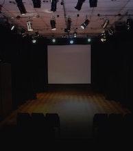 Melville Theatre artist photo