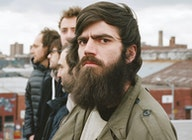 Titus Andronicus artist photo