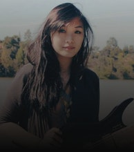 Yvette Young artist photo