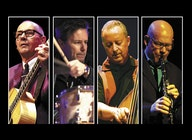Andy Fairweather Low & The Low Riders artist photo