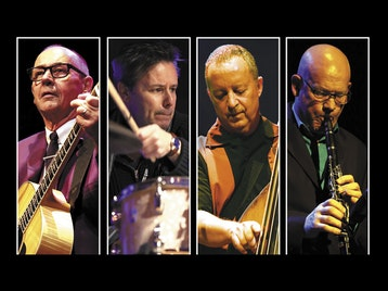Andy Fairweather Low & The Low Riders picture