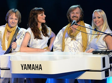 Waterloo - The Best of Abba artist photo